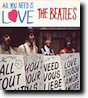 All You Need Is Love Partituras