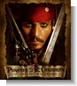 Hes A Pirate (from Pirates Of The Caribbean: The Curse Of The Black Pearl) Noter/Partitur