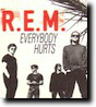 Everybody Hurts Sheet Music/Score