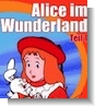 Alice im Wunderland Digitale Noter
