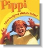 Hey, Pippi Langstrumpf Noten/Partitur
