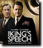 The Kings Speech Partiture/Spartiti