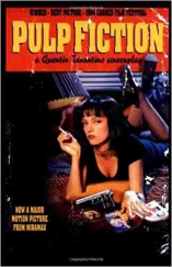 Pulp Fiction Noder