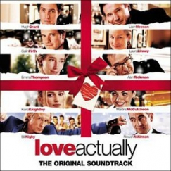 Love Actually Partiture