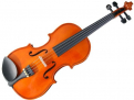 Violon Partitions