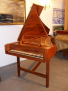 Harpsichord Digitale Noter