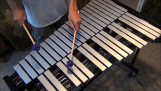 Vibraphone Partiture
